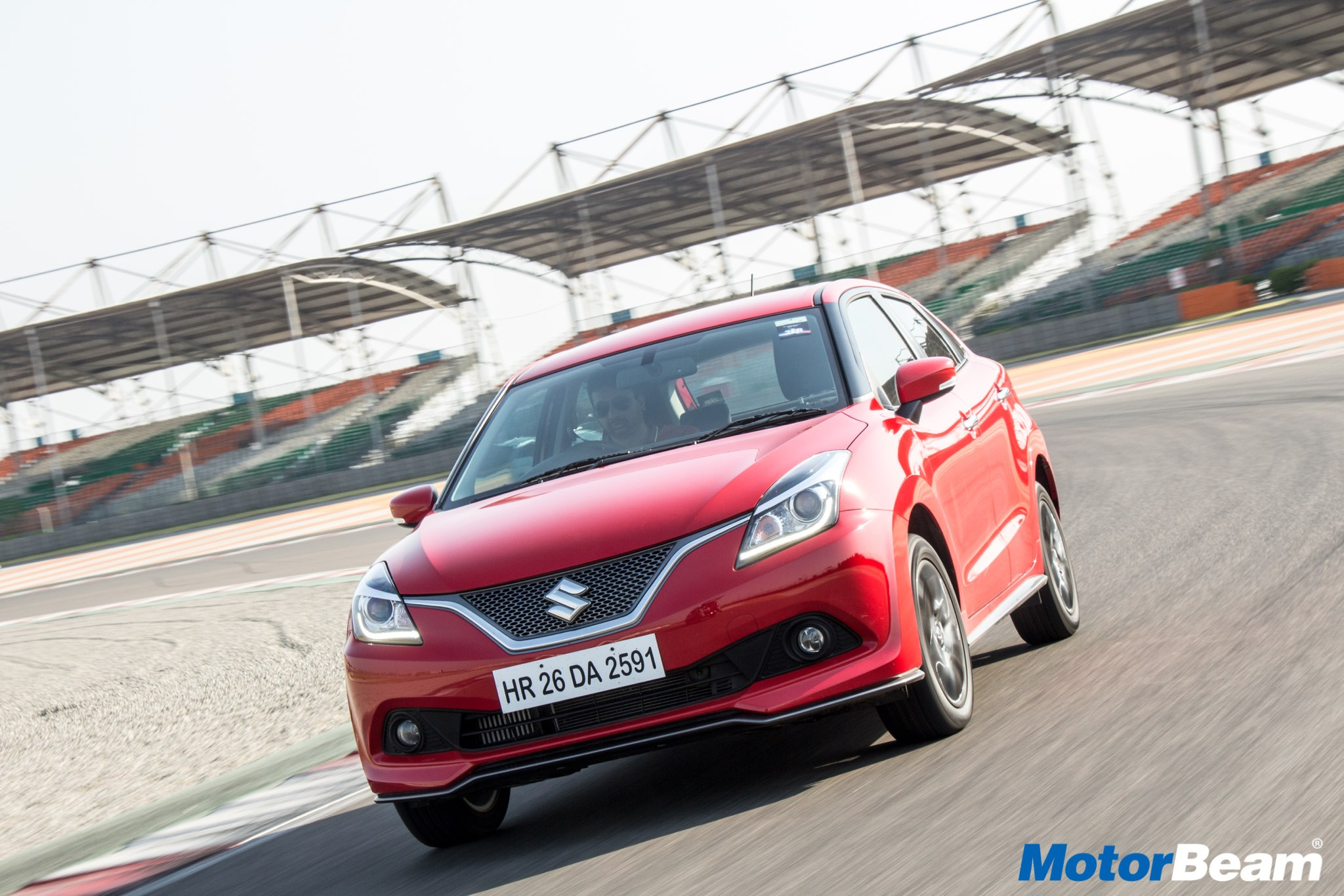 Maruti Baleno RS Review Test Drive