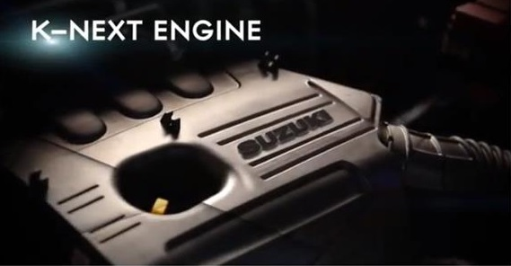 Maruti Celerio K-Next Engine