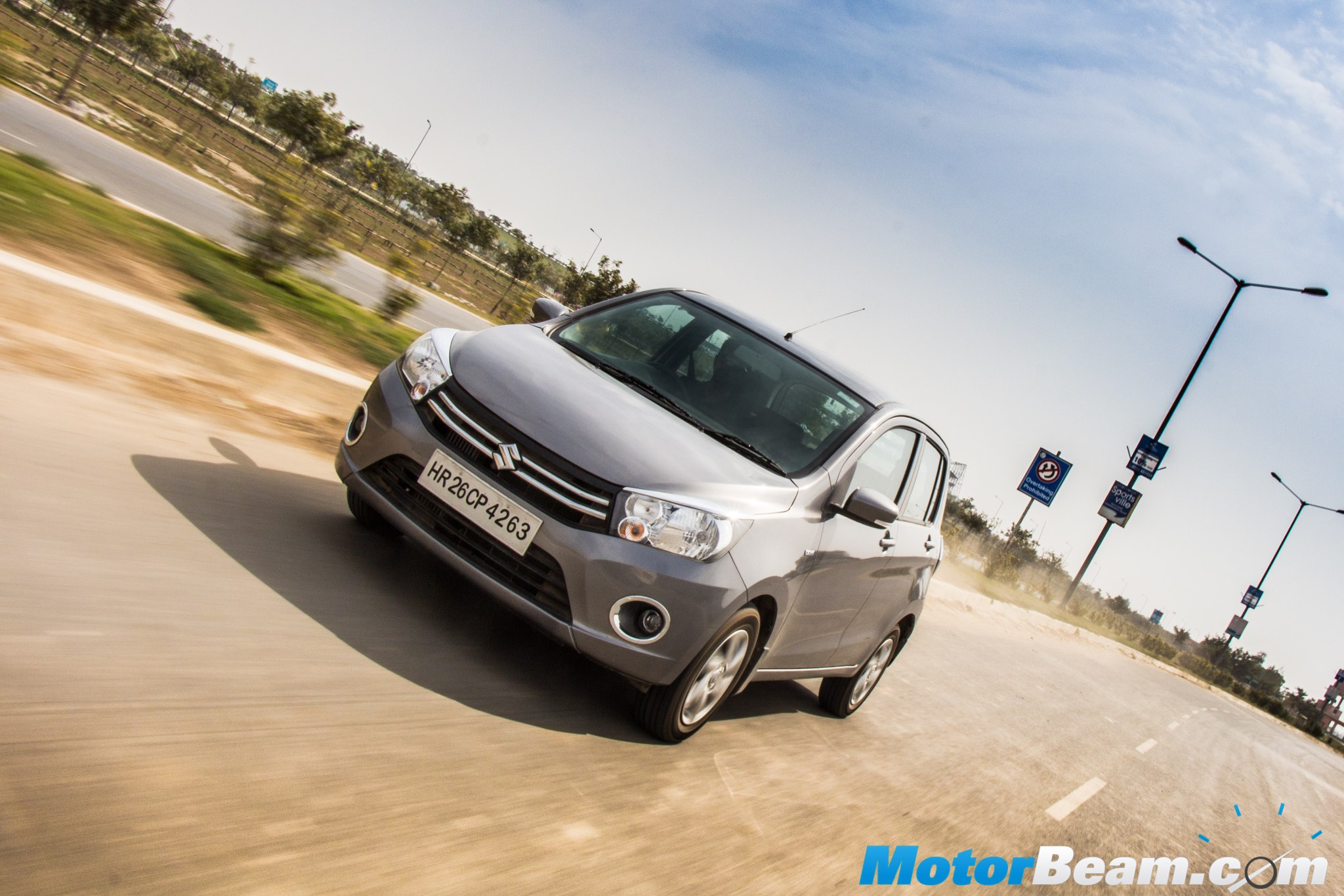 Maruti Celerio Long Term Report