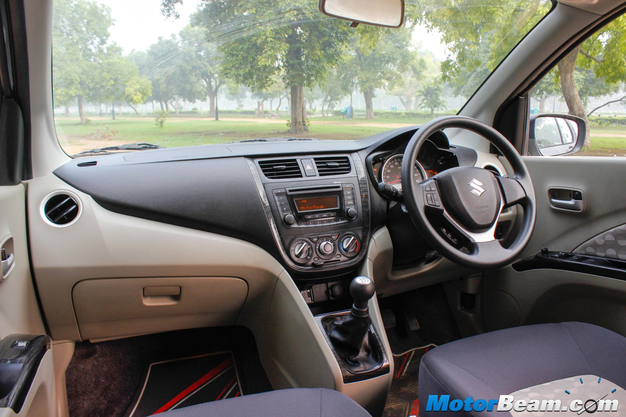 Maruti Celerio vs Hyundai Grand i10 Review