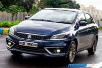 Maruti Ciaz 1.5 Diesel Review Test Drive
