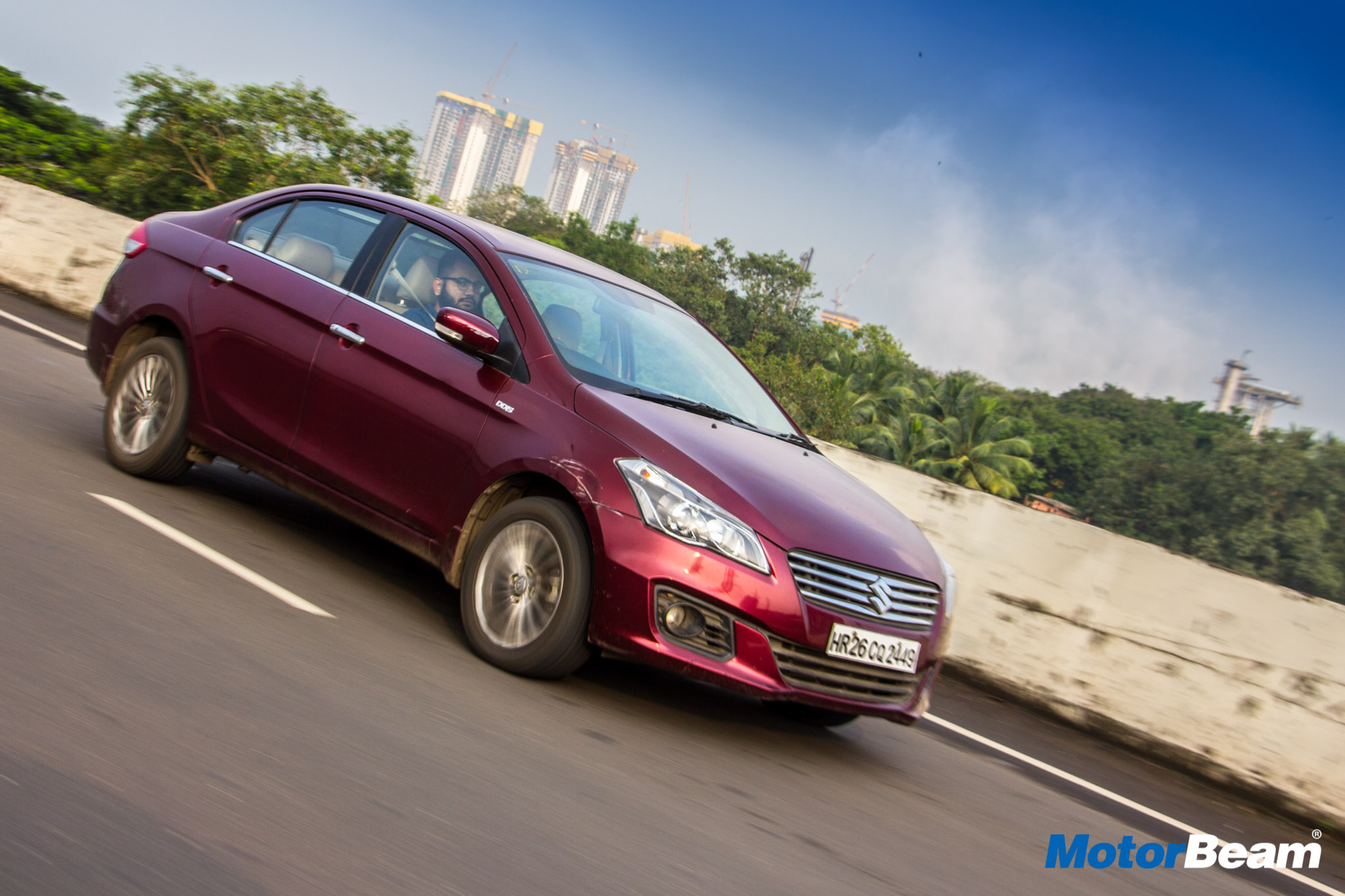 Maruti Ciaz Long Term Video Review