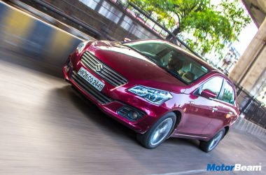 Maruti Ciaz SHVS Long Term Review – Second Report