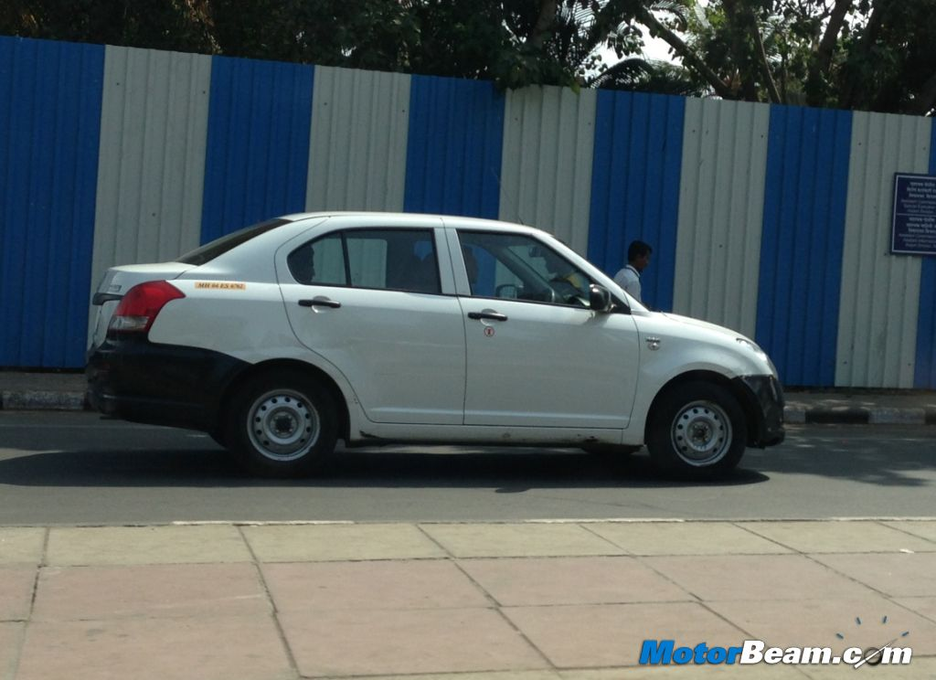 Maruti Dzire Tour To Be Discontinued By March 2017 Motorbeam