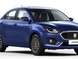 Maruti Dzire Specifications