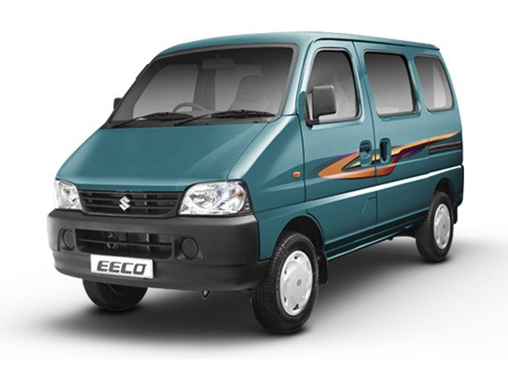 Maruti Eeco Price Review Mileage Features Specifications