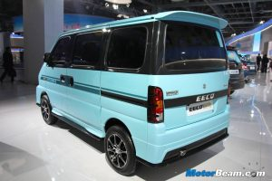 Maruti Eeco Diesel With 792cc Twin Cylinder Engine Launch Soon