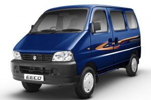 Maruti Eeco Review