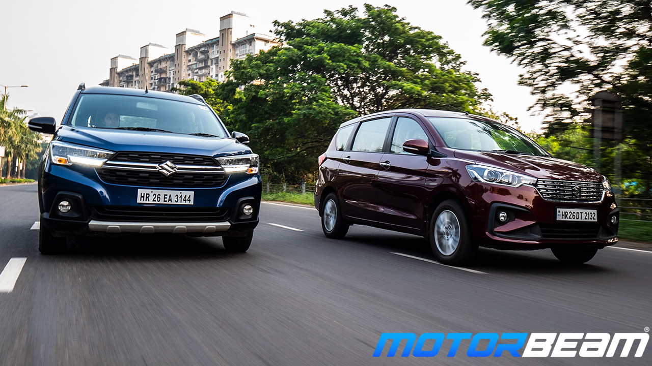 Maruti booking cancellation charges
