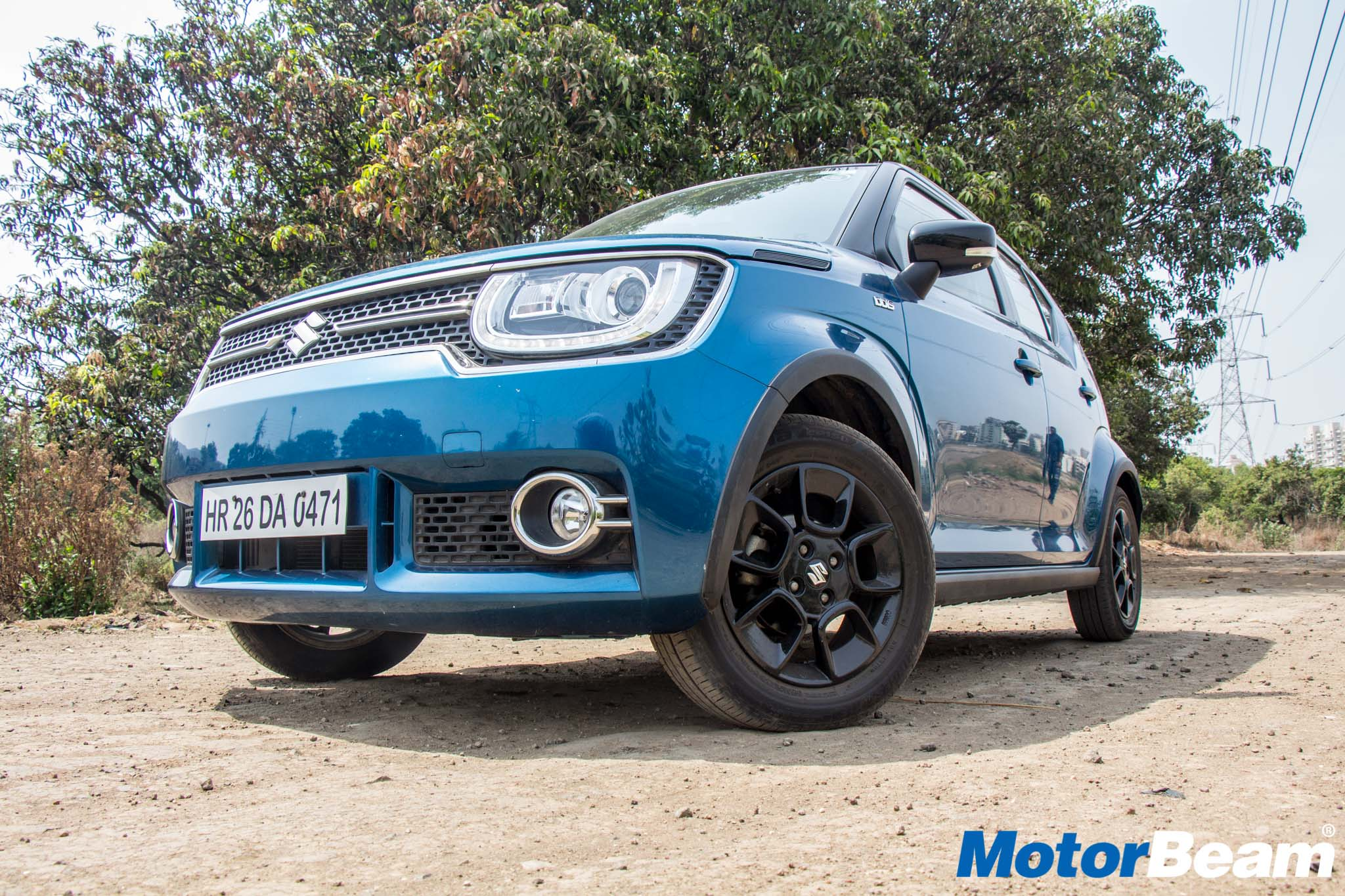 Maruti Ignis Alpha MT Long Term