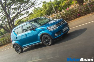 Maruti Ignis Long Term Review – First Report