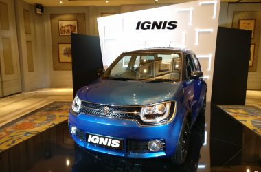 Maruti Ignis Mileage, Details Leaked Ahead Of Launch