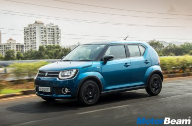 Maruti Ignis Pros & Cons – Video