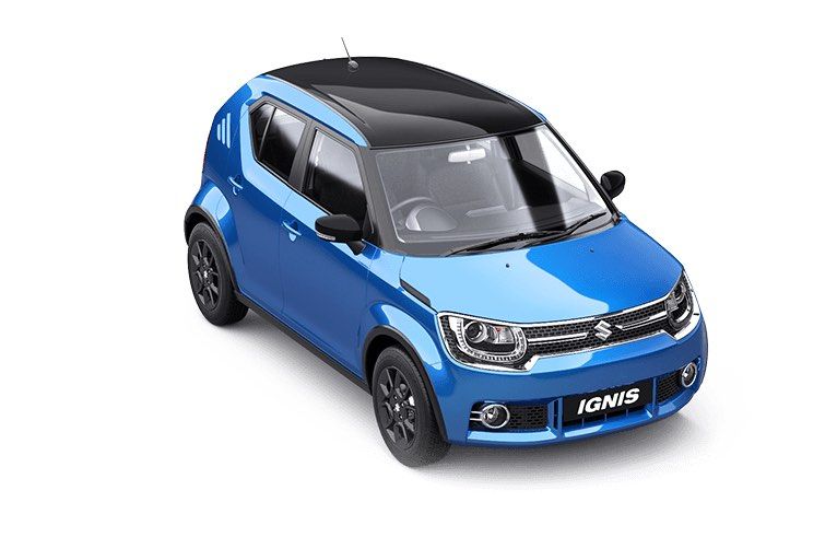 Maruti Ignis Specifications