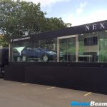 Maruti Nexa Showroom India