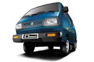Maruti Omni Specifications