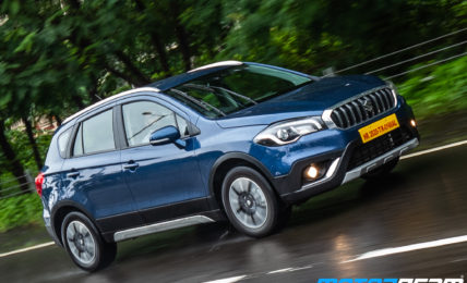Maruti S-Cross 1