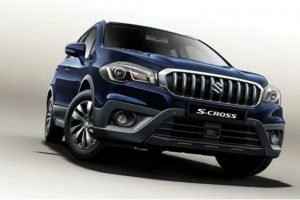 Maruti S-Cross Facelift Performance