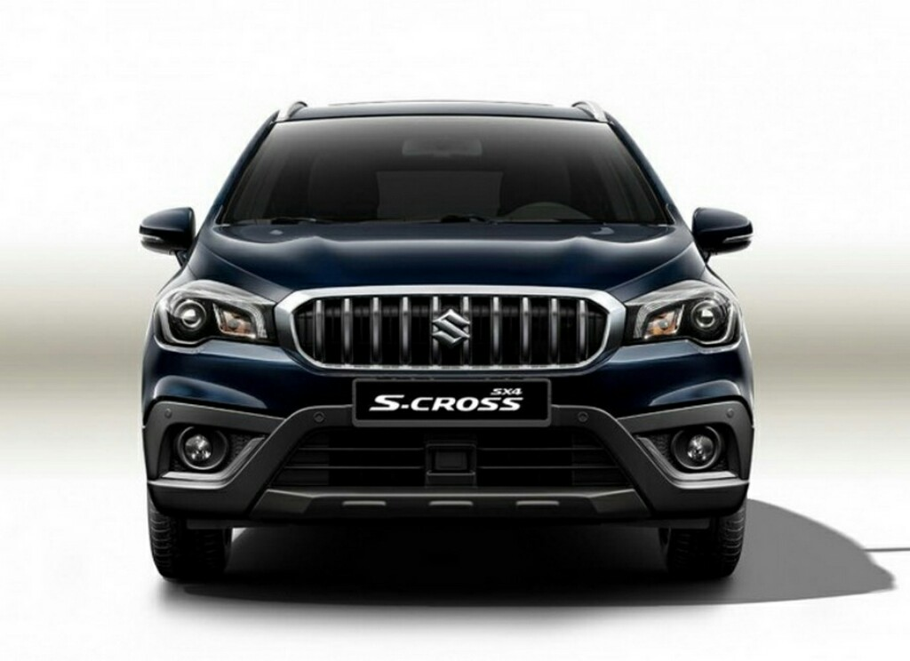 Maruti S-Cross Facelift Specifications