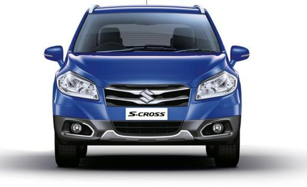 Maruti S-Cross Features