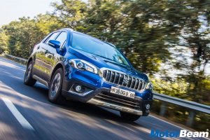 Maruti S-Cross Long Term Review