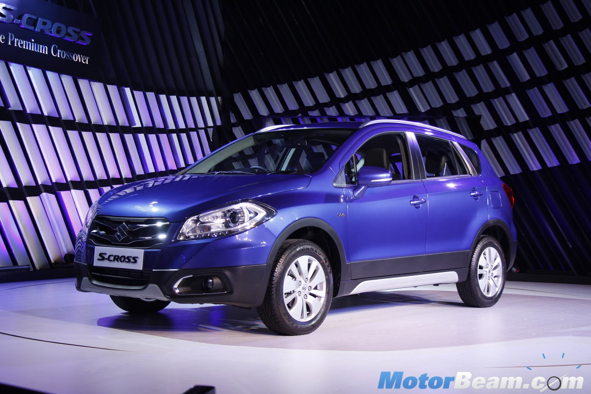 Maruti S-Cross Price