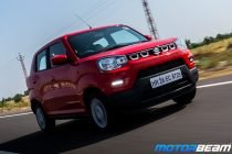 Maruti S-Presso Video Review