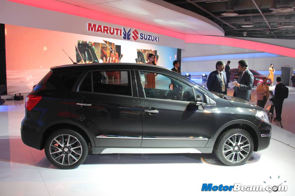 new car launches april 2014Maruti Plans Celerio Diesel Launch In April SCross In May 2015