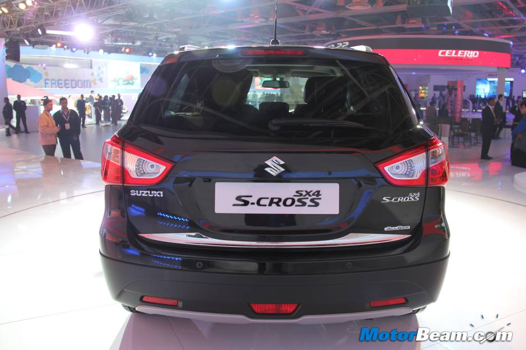 new car launches of maruti suzukiMaruti To Launch SCross In India In 2015 Priced From Rs 9 Lakhs