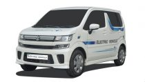 Maruti Suzuki Electric Vehicle