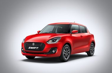 Maruti Swift AGS Z+ Features