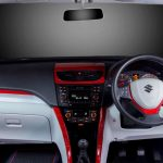 Maruti Swift Dashboard DC Design