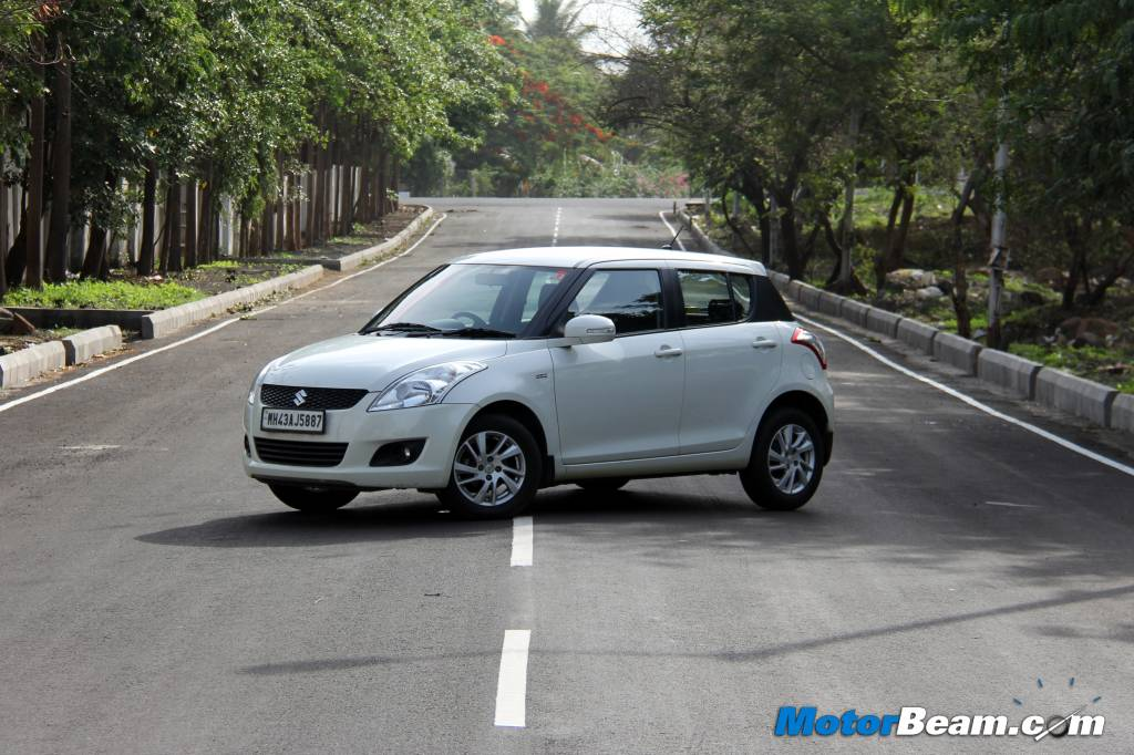 Maruti Swift Diesel Long Term Report