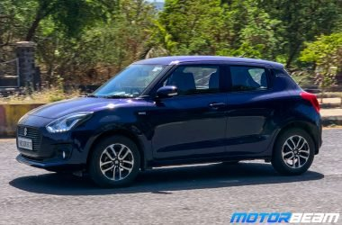 Maruti Swift Diesel Review