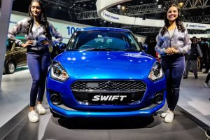 Maruti Swift Hybrid 6