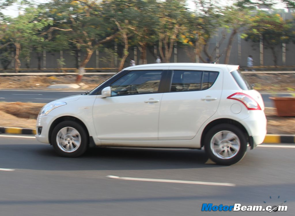 Maruti Swift Ownership Experience