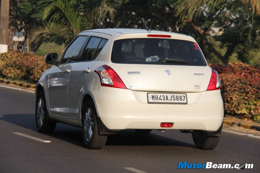 Maruti Swift Ownership Report