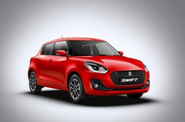 Maruti Swift Price
