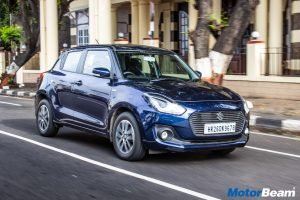 Maruti Swift Pros Cons
