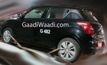 Maruti Swift RS 1.0-litre