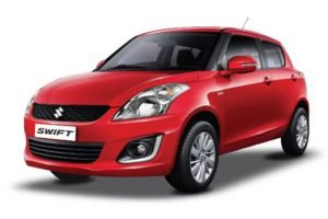 Maruti Swift Review