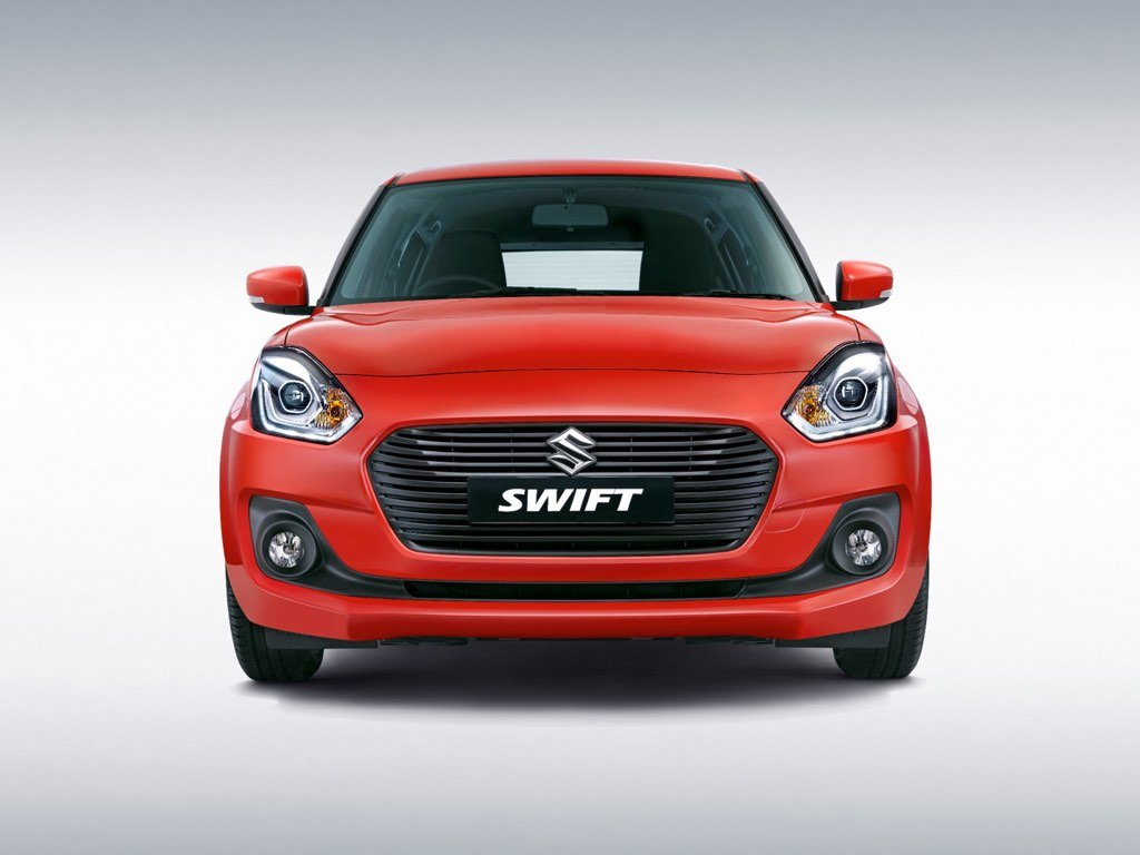 Maruti Swift Specifications
