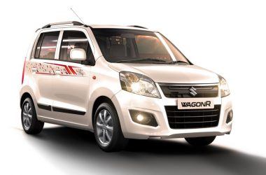 2017 Maruti Wagon R Felicity Launched, Priced From Rs. 4.40 Lakhs