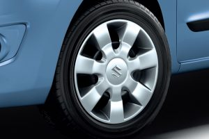Maruti Wagon R Krest Limited Edition Wheel Covers