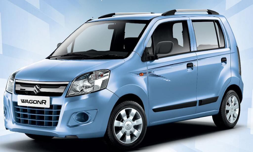 Maruti Wagon R Krest Limited Edition