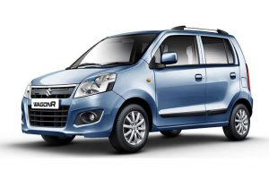 Maruti Wagon R Specifications