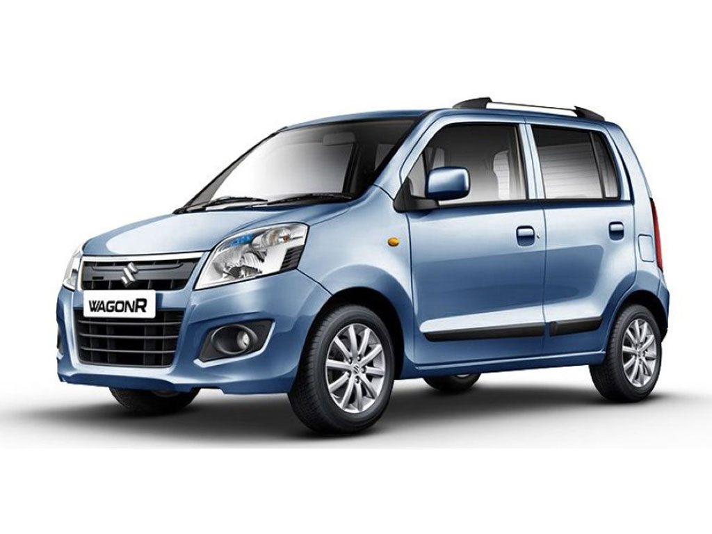 Maruti Wagon R Price Review Mileage Features Specifications