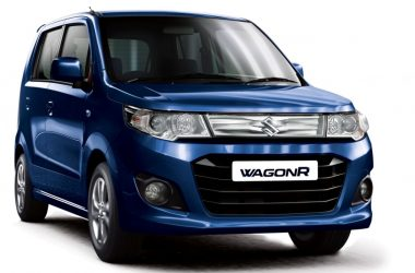Maruti Wagon R VXi+ Launched, Priced From Rs. 4.70 Lakhs
