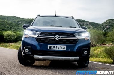Maruti XL6 Hindi Video Review