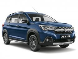 Maruti XL6 Launch